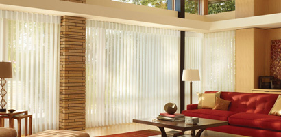 hunter douglas luminette privacy sheer